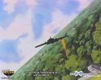 M.A.S.K. cartoon - Screenshot - Dinosaur Boy 648