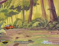 M.A.S.K. cartoon - Screenshot - Dinosaur Boy 419