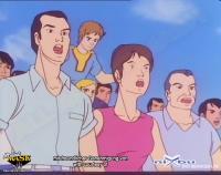 M.A.S.K. cartoon - Screenshot - Venice Menace 091