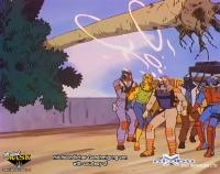 M.A.S.K. cartoon - Screenshot - Dinosaur Boy 301