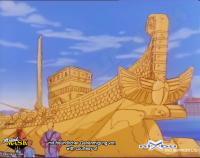 M.A.S.K. cartoon - Screenshot - Venice Menace 781