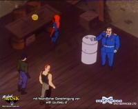 M.A.S.K. cartoon - Screenshot - Venice Menace 153