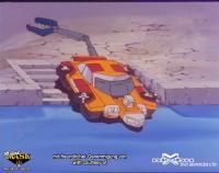 M.A.S.K. cartoon - Screenshot - Venice Menace 550