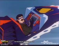 M.A.S.K. cartoon - Screenshot - Venice Menace 259