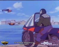 M.A.S.K. cartoon - Screenshot - Venice Menace 558