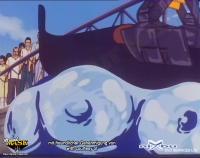 M.A.S.K. cartoon - Screenshot - Venice Menace 090