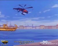 M.A.S.K. cartoon - Screenshot - Venice Menace 640