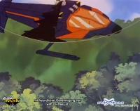 M.A.S.K. cartoon - Screenshot - Dinosaur Boy 663