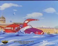 M.A.S.K. cartoon - Screenshot - Venice Menace 675