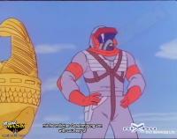 M.A.S.K. cartoon - Screenshot - Venice Menace 724
