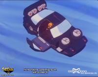 M.A.S.K. cartoon - Screenshot - Venice Menace 512