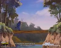 M.A.S.K. cartoon - Screenshot - Dinosaur Boy 115