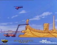 M.A.S.K. cartoon - Screenshot - Venice Menace 629