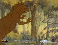 M.A.S.K. cartoon - Screenshot - Dinosaur Boy 102