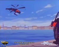 M.A.S.K. cartoon - Screenshot - Venice Menace 641