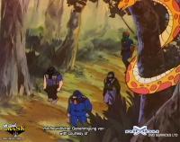 M.A.S.K. cartoon - Screenshot - Dinosaur Boy 016