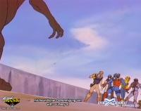 M.A.S.K. cartoon - Screenshot - Dinosaur Boy 286
