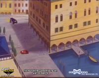 M.A.S.K. cartoon - Screenshot - Venice Menace 065