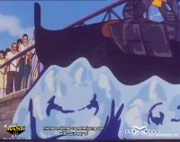 M.A.S.K. cartoon - Screenshot - Venice Menace 108