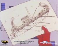 M.A.S.K. cartoon - Screenshot - Venice Menace 412
