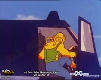 M.A.S.K. cartoon - Screenshot - Venice Menace 636