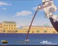 M.A.S.K. cartoon - Screenshot - Venice Menace 202