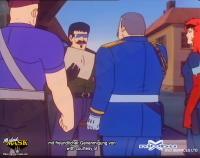 M.A.S.K. cartoon - Screenshot - Venice Menace 251