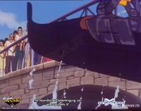 M.A.S.K. cartoon - Screenshot - Venice Menace 110