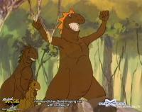 M.A.S.K. cartoon - Screenshot - Dinosaur Boy 056