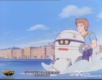 M.A.S.K. cartoon - Screenshot - Venice Menace 013
