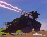 M.A.S.K. cartoon - Screenshot - Dinosaur Boy 539