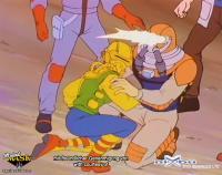 M.A.S.K. cartoon - Screenshot - Dinosaur Boy 297