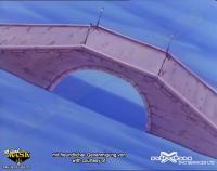 M.A.S.K. cartoon - Screenshot - Venice Menace 648