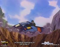 M.A.S.K. cartoon - Screenshot - Dinosaur Boy 527