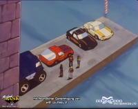 M.A.S.K. cartoon - Screenshot - Venice Menace 421