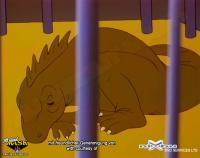 M.A.S.K. cartoon - Screenshot - Dinosaur Boy 459