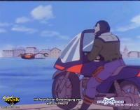 M.A.S.K. cartoon - Screenshot - Venice Menace 557