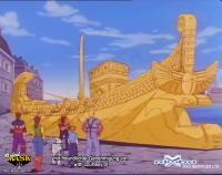M.A.S.K. cartoon - Screenshot - Venice Menace 782