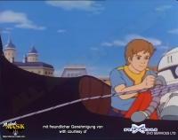 M.A.S.K. cartoon - Screenshot - Venice Menace 292