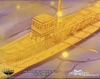 M.A.S.K. cartoon - Screenshot - Venice Menace 777