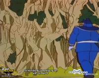 M.A.S.K. cartoon - Screenshot - Dinosaur Boy 024