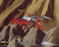 M.A.S.K. cartoon - Screenshot - Treasure Of The Nazca Plain 338