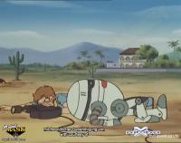 M.A.S.K. cartoon - Screenshot - Treasure Of The Nazca Plain 258