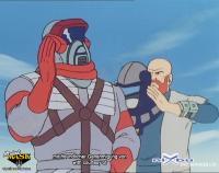 M.A.S.K. cartoon - Screenshot - Treasure Of The Nazca Plain 411