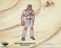 M.A.S.K. cartoon - Screenshot - Treasure Of The Nazca Plain 661