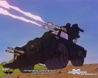 M.A.S.K. cartoon - Screenshot - Dinosaur Boy 538
