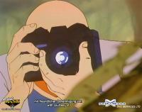 M.A.S.K. cartoon - Screenshot - Dinosaur Boy 131