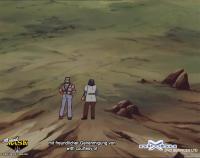 M.A.S.K. cartoon - Screenshot - Treasure Of The Nazca Plain 407