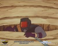 M.A.S.K. cartoon - Screenshot - Treasure Of The Nazca Plain 644