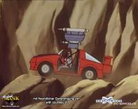 M.A.S.K. cartoon - Screenshot - Treasure Of The Nazca Plain 335